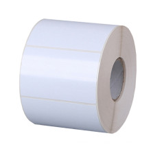 NX61 Dyed coated paper, kinds of priced paper,sticker print label