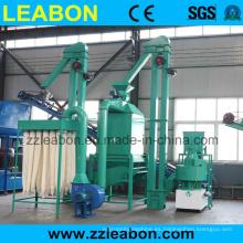 Proveedor de China Máquina de pellets de madera para la venta