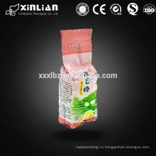 Мешок упаковки чая алюминиевой фольги / мешок вакуума чая упаковывая