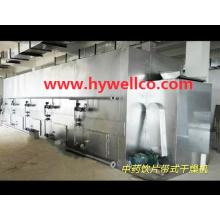 Máquina de secagem de fatia de pêra