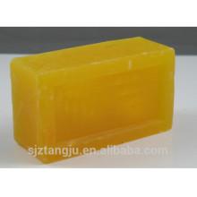 С ароматом прозрачного мыла