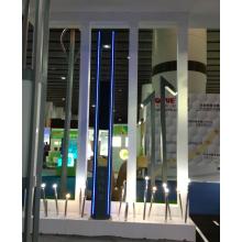 Strip LED Garden Lamp
