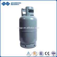 Wirtschafts- und Umwelt-Geistesschutzmaterial Großhandel 15kg LPG-Gasflasche
