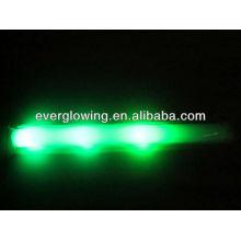bâton de mousse LED de couleur verte HOT vendre 2016 pour concert