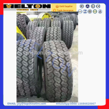 truck tire 445/65R22.5 425/65R22.5 with low price