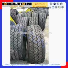 pneu 445 / 65R22.5 425 / 65R22.5 do caminhão com baixo preço