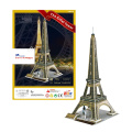 The Eiffel Tower Intelligent DIY 3D Puzzle (10222797)