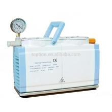 GM-0.5A(anti-corrosion),One Pump Head,30L/min, NEW Hot Sale Lab Oilless PTFE Diaphragm Pump