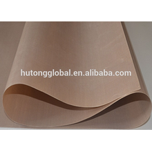 tissu PTFE enduit de silicone