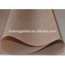 silicone coated PTFE cloth