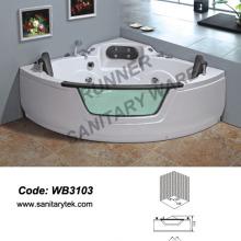Whirlpool Jacuzzi Massage Bathtub (WB3103)