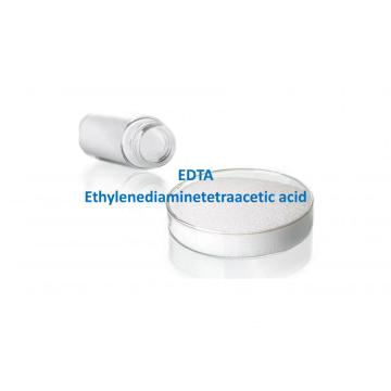 กรด Ethylenediaminetetraacetic CAS 60-00-4
