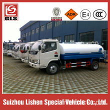 30000 liter 30m3 drinking water tanker factory