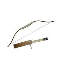 niños arco y flecha madera niños juguetes arco con flechas arco de madera