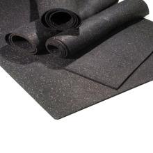 Elastic workshop office gym rubber flooring tiles/rubber floor mat/garage floor