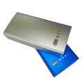 Metal Universal USB Fast Charging Power Bank