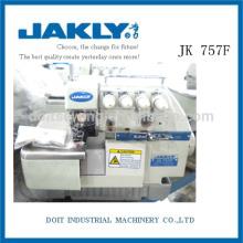 JK-757 heißer Verkaufspreis Industrielle Overlock Nähmaschine