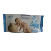 Necesidades diarias Cuidado de la piel Toallitas para bebés con aloe vera