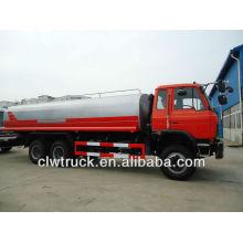 Vehículo de transporte de agua DFAC 6 * 4 (18-25 CBM)