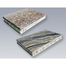 Stone Veneer & Honeycomb Core Composite Panels
