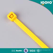 Le câble en nylon attache le câble en plastique PA66 avec RoHS