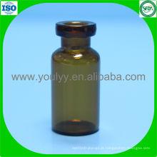 Frasco de vidro de injeção de 2ml