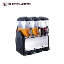 ShineLong High Quality Frozen Commercial slush puppy machine