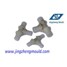 PPSU Injection Tee Pipe Fitting Mould/Moulding