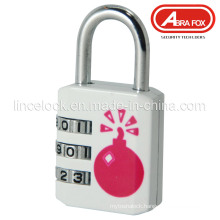Zinc Alloy Lock, Code Lock, Password Lock (801)