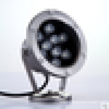 factory wholesale 9w led pool light with stailess steel IP68 led light underwater pool light