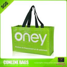 Matt Finsih PP Woven Shopping Bag (KLY-PP-0288)
