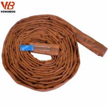 5 тонн Тип слинга емкость подъема ремень стропы