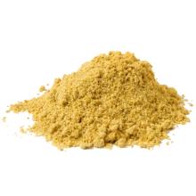 EU and USDA Certified Organic Spice Flavor Organic Ginger Powder
