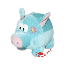 Plüsch Cartoon Schwein Farbe Ferkel