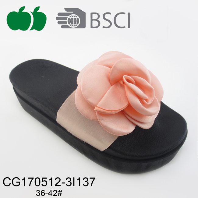 summer hot sale fashion slipper