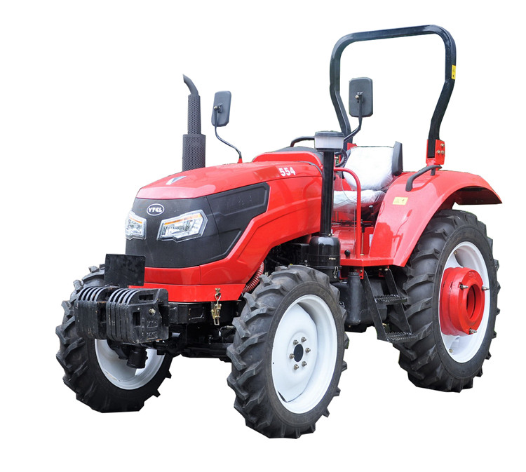 High Quality Lawn Tractor