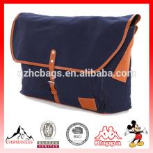 Удобство классической сумки на ремне