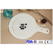 Фарфор керамическая плита для сервировки стола