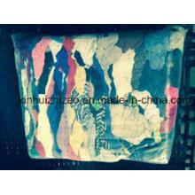 Bulk Sell Limpieza Industrial Rags de Algodón
