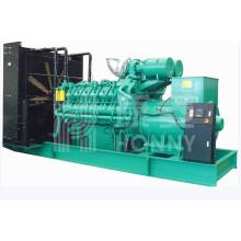Strong Power Output Googol 1000kw 1250kVA Diesel Generator Set