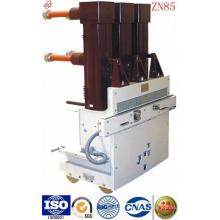 Disjoncteur à vide haute tension (ZN85-40.5)