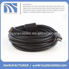 Кабель HDMI 15FT с сердечником феррита
