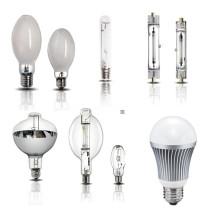 Hochdruck Mercury Lampe/hohen Druck Natrium Lampen/Metallic Halide Lampe/LED-Licht