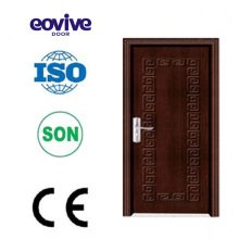 pvc membrane door pvc doors windows E-P005
