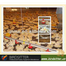 Hot sale modern automatic boiler poultry feeding equipment