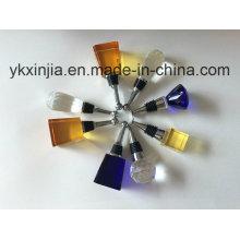 Utensílios de cozinha Alta Qualidade Crystal Wine Stopper
