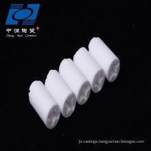 Manufacturer Alumina Ceramic Insulator Part For Sensor