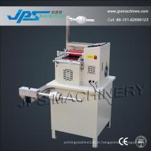 Jps-160tq fita de espuma macia e máquina de corte de espuma condutora