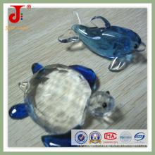 Petites décorations en cristal pour animaux (JD-CA-102)
