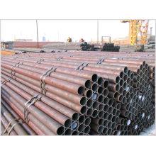 JIS 3445 kaltgewalztes nahtloses Stahlrohr für den mechanischen Einsatz